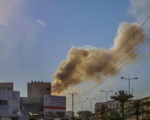 5 شهداء و 25 إصابة في العدوان الصهيوني المستمر على غزة
