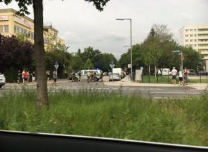 الاردن يدين الحادث الارهابي في ميونخ