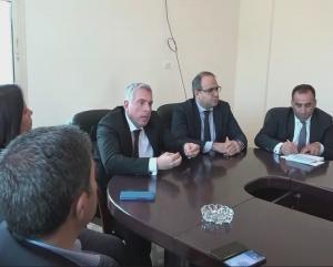 السفير غادي الخوري: لبنان يرفض دمج النازحين السوريين في مجتمعه ولن يسكت عن سلوك المفوضية
