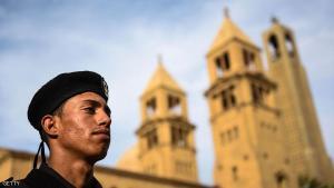 """مصر ..  إحباط خطة """"خبيثة"""" لتفجير كنيسة واستهداف المئات"""