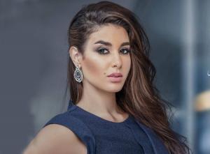 ياسمين صبري تتألق في جلسة تصوير جديدة ..  صور