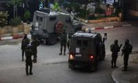 لليوم الخامس ..  الاحتلال يحاصر رام الله والبيرة