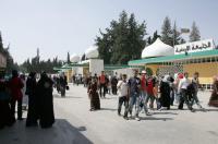 إغلاق كليات في الجامعة الأردنية