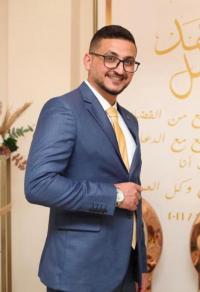 تهنئة بمناسبة خطوبة أحمد محمد عبدالرحيم القطاونة