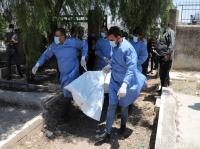 17 وفاة بفيروس كورونا في فلسطين