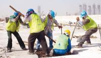 تخفيض رسوم العمل للعمالة الوافدة بالقطاع الزراعي والمخابز