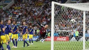 ألمانيا تقلب الطاولة على السويد في الوقت القاتل