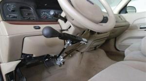 توضيح هام حول الإعفاءات على مركبات ذوي الإحتياجات الخاصة
