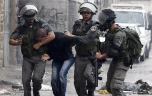 للمرة الثانية  ..  الإحتلال يعتقل 4 أتراك في القدس