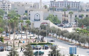 استقالات جماعية لقيادات كلية الاعلام باليرموك