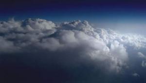 كُتلة هوائية باردة نسبيا تقترب من المملكة