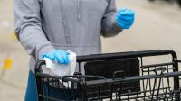 نصائح تحميك من كورونا عند التسوق