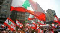 احتجاجات لبنان تدخل شهرها الثاني