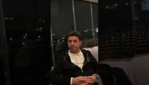 المسلماني: بكفي استهتارا بأرواح المواطنين (فيديو)