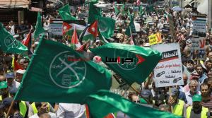 """""""الاخوان المسلمين"""" تعلق على قرار محكمة التمييز"""