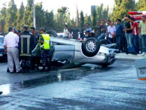 5 وفيات و64 اصابة بحوادث متفرقة في المملكة