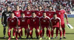 تعرف على حظوظ المنتخب الفلسطيني للتاهل للدور الـ16
