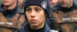تركيا تسمح للشرطيات بارتداء الحجاب خلال أوقات الدوام الرسمي