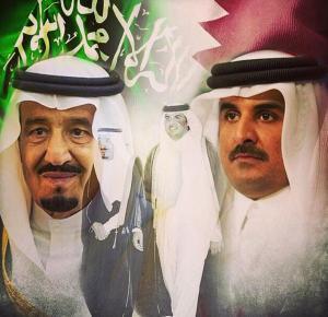 قطر تدين استهداف الحرم المكي