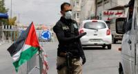 220 إصابة جديدة بكورونا في فلسطين