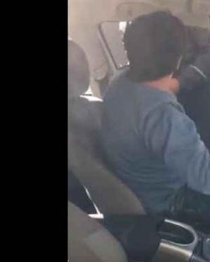 الامن يحقق بفيديو اعتداء رقيب سير على مواطن بعمان