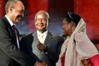 """""""كورونا"""" تقتل عرّابة التطبيع بين السودان والكيان الصهيوني"""
