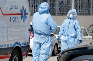 محافظة : قد نصل لمليون اصابة بكورونا في الأردن