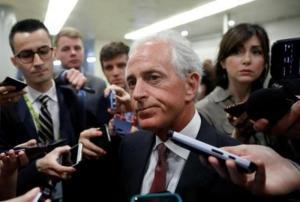 """العلاقات الخارجية بـ""""الشيوخ الأمريكي"""" : صفقة السلاح مع الخليج بكفة وأزمة قطر بكفة"""