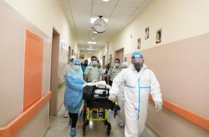 طائرة طبية لإخلاء طفل أردني أصيب بالسعودية