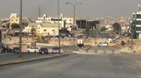 """""""الباص السريع"""" يؤثر على توزيع المياه بمناطق في عمان والزرقاء - أسماء"""