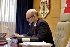 الحكومة تعرض نتائج الربع الثاني من أولوياتها