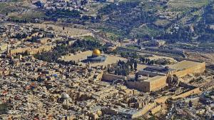 """""""البرلمان العربي"""" يطالب بوقف نقل السفارة الأمريكية للقدس"""
