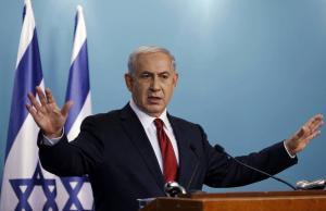 نتنياهو يحرض: دماء جيراننا مهدورة لو أطلقوا علينا النار