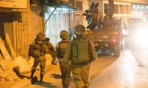 اعتقالات وإصابات بمواجهات مع الاحتلال