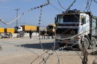 الاحتلال يغلق معابر قطاع غزة بحجة الأعياد اليهودية