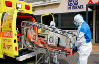 الاحتلال يعلن عن 348 إصابة جديدة بكورونا