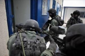 """الإحتلال يقتحم قسم """"4"""" بسجن """"ريمون"""""""