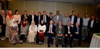 """عمان الأهلية ترعى حفل تكريم خريجي جامعة """"كوينز- بلفاست"""""""