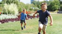 ما الذي يجعل الأطفال سعداء عام 2018؟