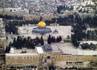 حملة الكترونية دولية لنصرة القدس والأقصى