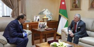 """الملك: الأردن سيخرج من أزمة """"كورونا"""" أقوى"""