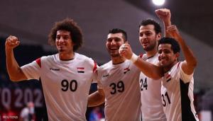 مصر وألمانيا ..  هل يحقق فراعنة كرة اليد الفوز المنشود؟
