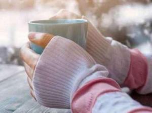 اجواء باردة نهاراً ..  والحرارة تقترب من الصفر مئوي ليلا