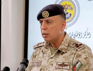 الفراية: وصول 186 اردنيا برا من السعودية