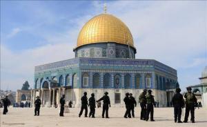 """مذكرة إحتجاج أردنية """"لإسرائيل"""""""
