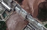 إثيوبيا تعلن ملء سد النهضة