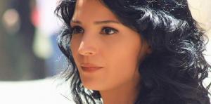 """ريم زينو تتمنى التخلص من دور """"الفتاة الطيبة"""""""