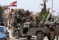الجيش اللبناني يحذر من الطائرات المسيرة