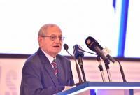 وزير الأوقاف الأسبق عبد السلام العبادي في ذمة الله
