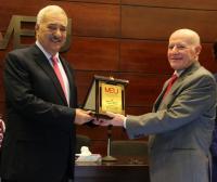 """""""الشرق الأوسط"""" تحتضن المسابقة السنوية للمحاكمة الصورية"""